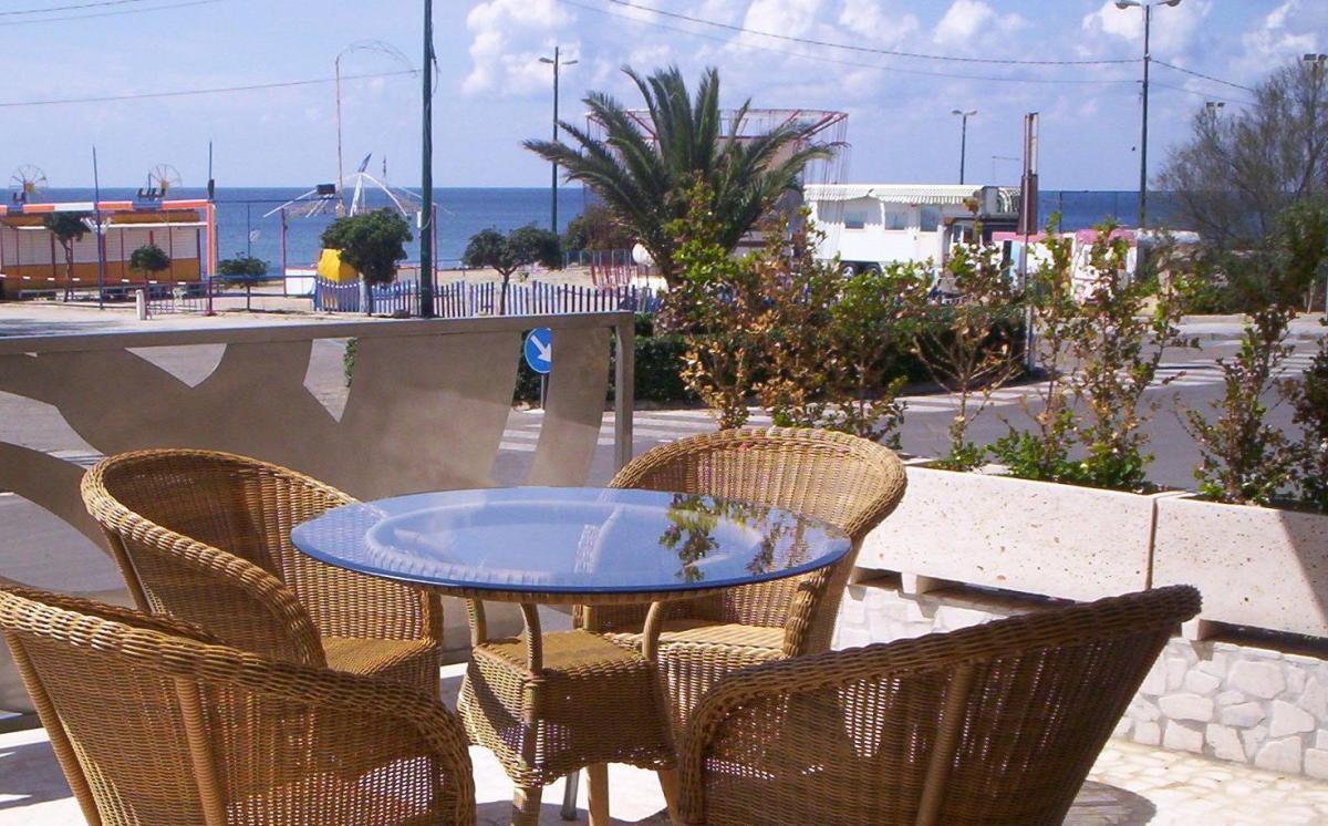 Vacanze nel salento hotel piccadilly s maria al bagno - Ristorante corallo santa maria al bagno ...
