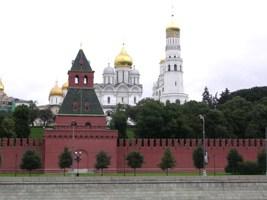 Russia e dintorni
